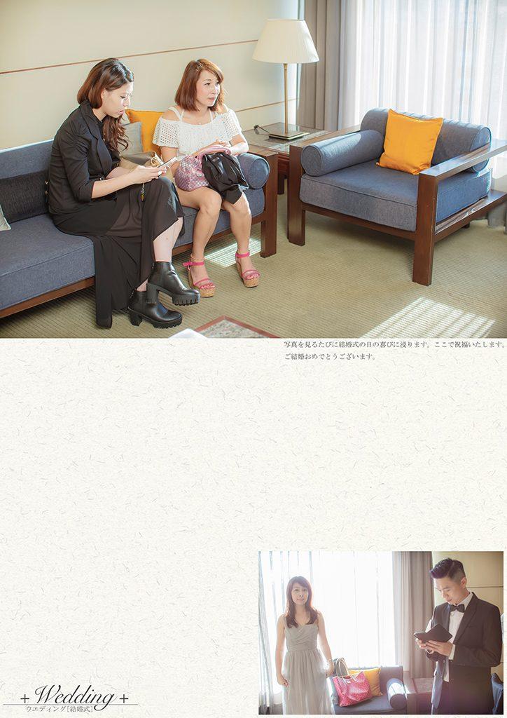 13 1 724x1024 - 【婚禮記錄】士泓&若晴 台北 單午宴