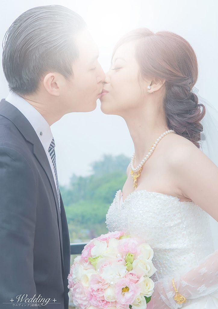 DFP3209 724x1024 - 【婚禮記錄】楷霖&薺萱 屏東 早儀晚宴