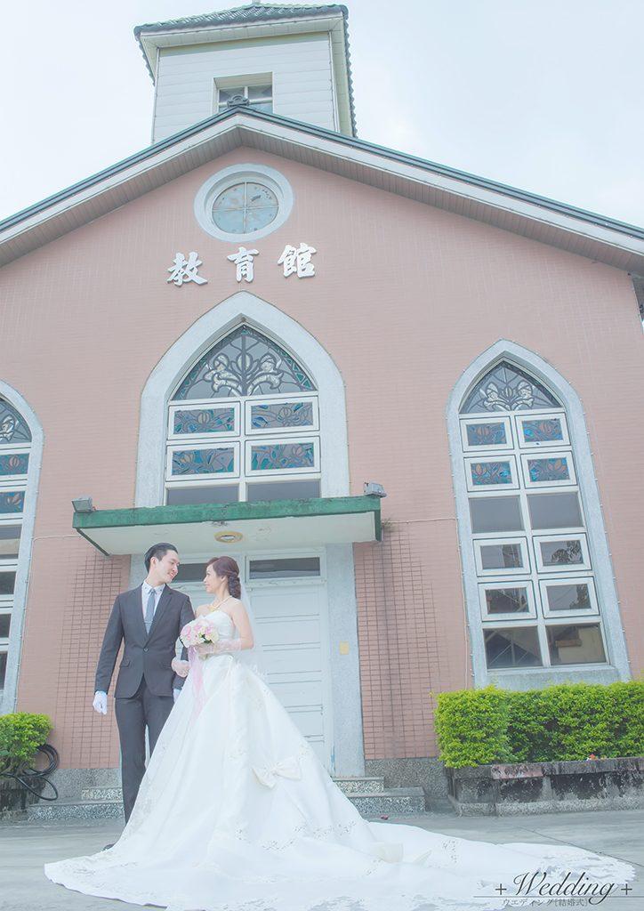 DFP3373 724x1024 - 【婚禮記錄】楷霖&薺萱 屏東 早儀晚宴