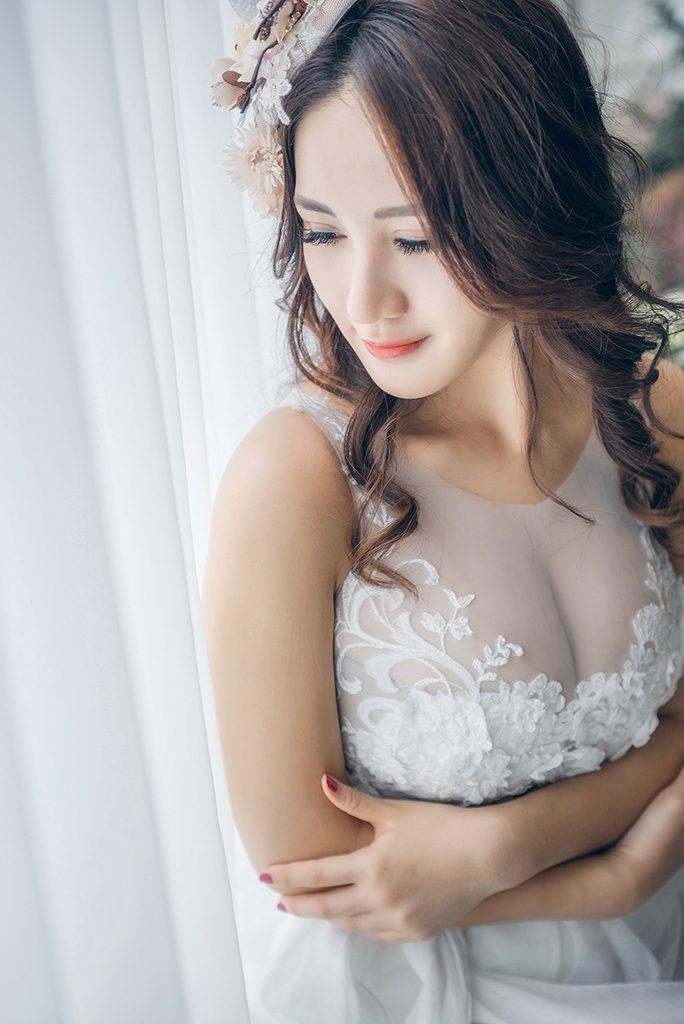 DSC6503 684x1024 - 【自主婚紗】+Bivi華華+