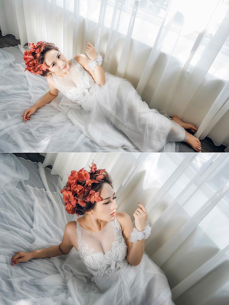 DSC6652 767x1024 - 【自主婚紗】+Bivi華華+