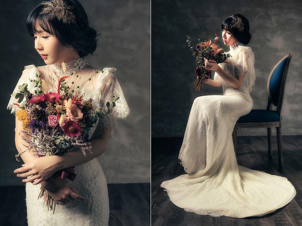 DSC5345 1024x767 - 【自主婚紗】+小花+