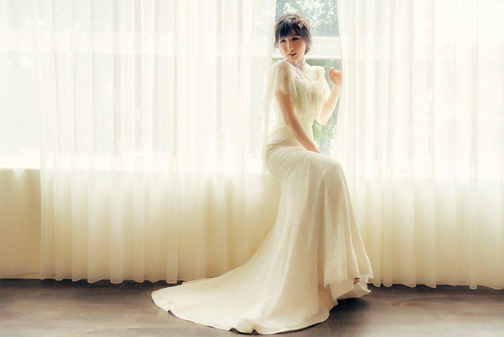 DSC5370 1024x684 - 【自主婚紗】+小花+