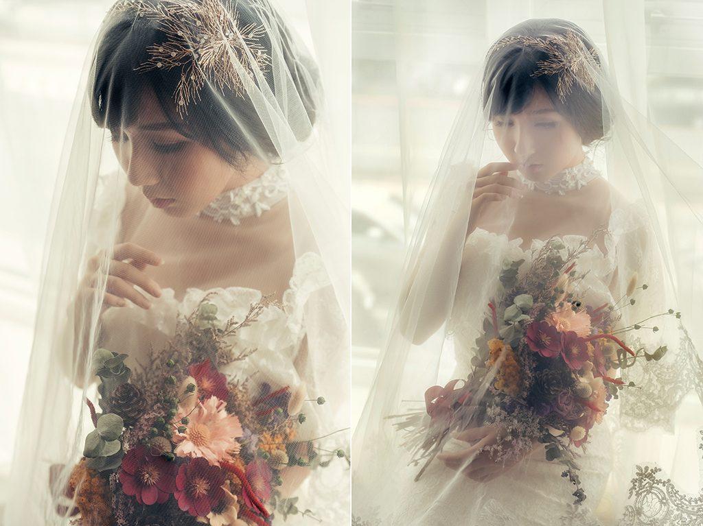 DSC5424 1024x767 - 【自主婚紗】+小花+