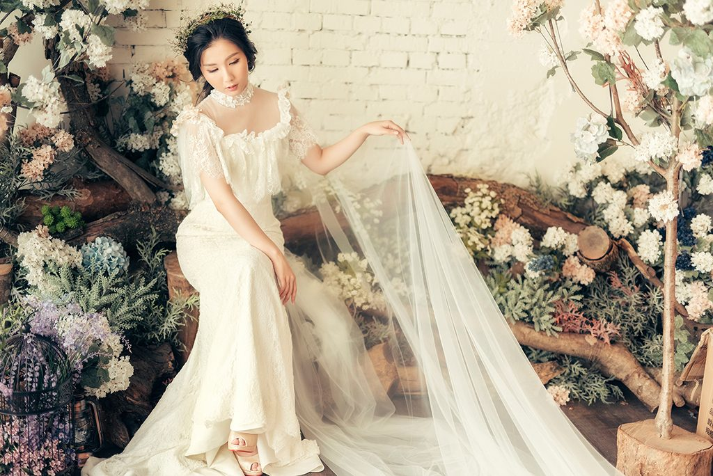 DSC5673 1024x684 - 【自主婚紗】+小花+
