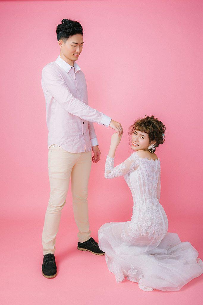 D81 2889 683x1024 - 【自主婚紗】+Yang & Robi+