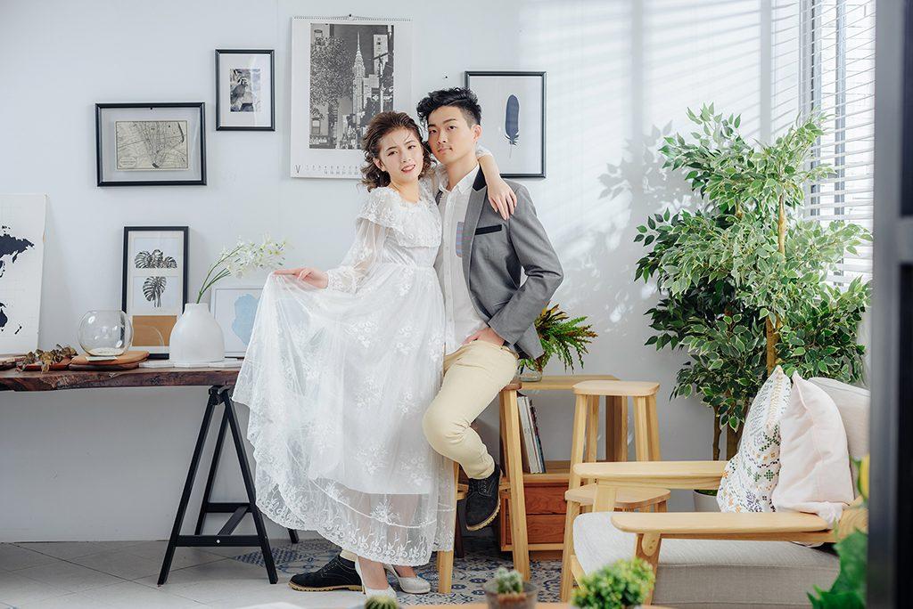 D81 3118 1024x684 - 【自主婚紗】+Yang & Robi+