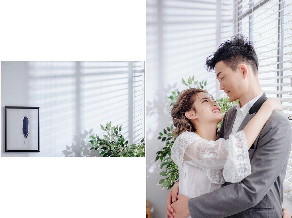 D81 3176 1024x767 - 【自主婚紗】+Yang & Robi+
