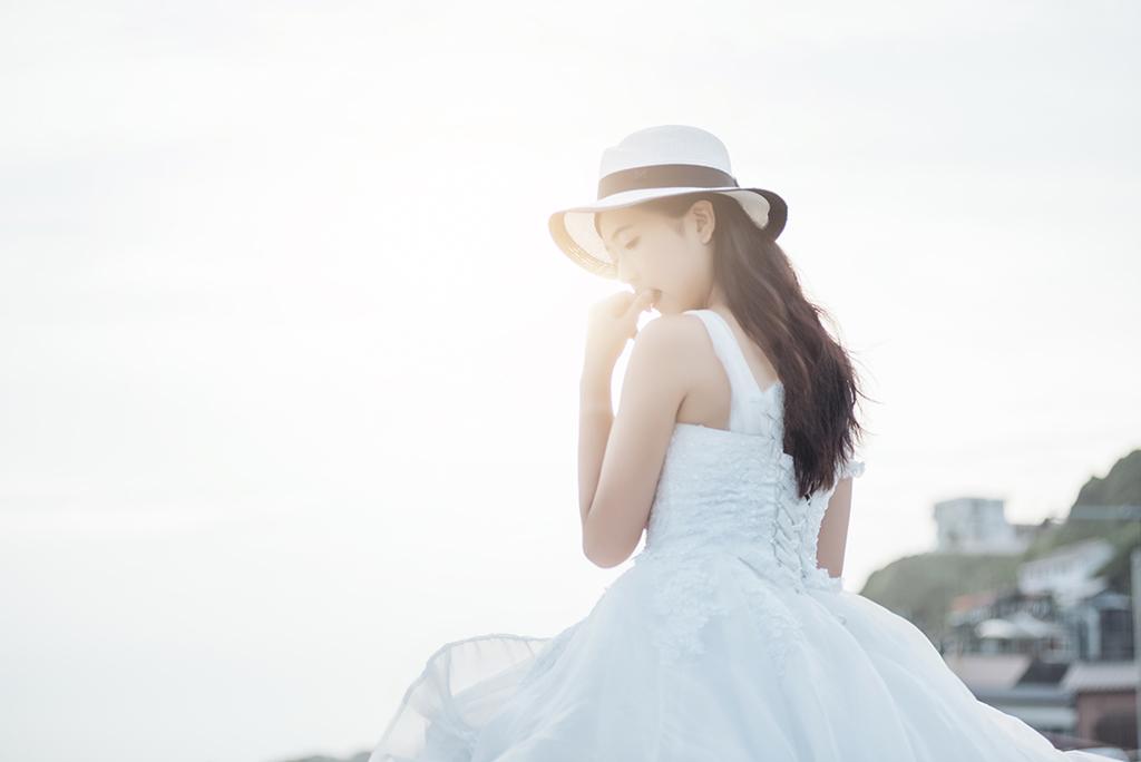 D81 0250 - 【海外婚紗】+妍+