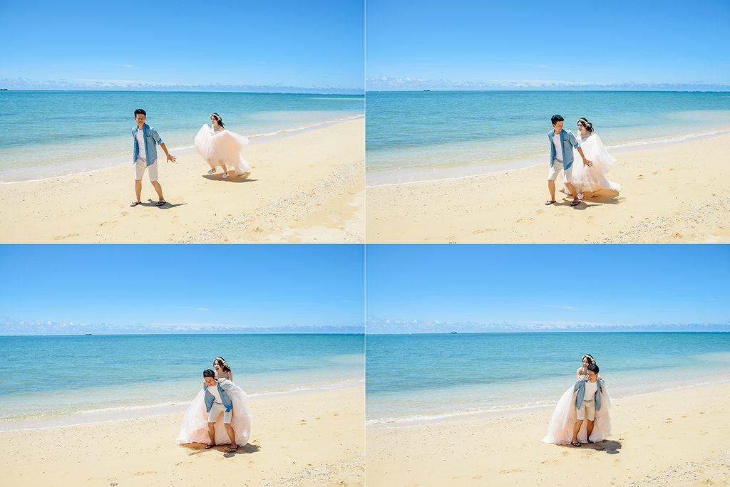 DSC4144 1024x684 - 【海外婚紗】+Frankin & Charlene+