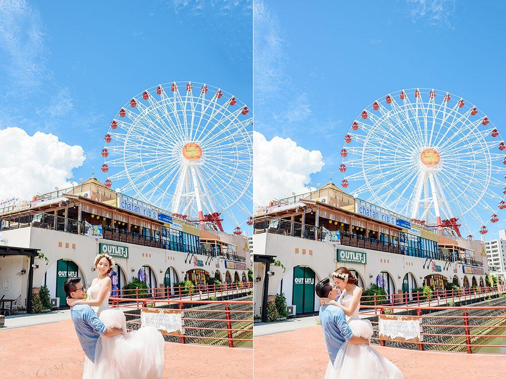 DSC4209 1024x767 - 【海外婚紗】+Frankin & Charlene+