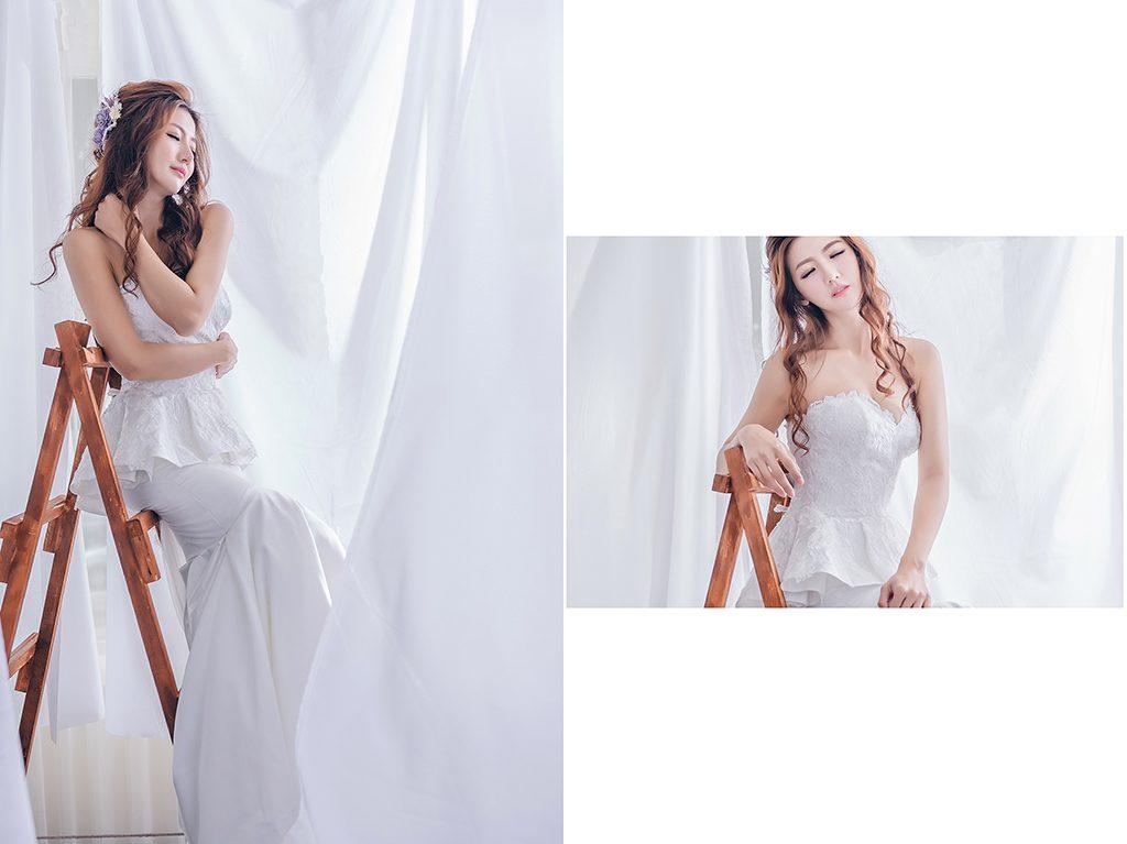 DSC9773 1024x767 - 【自主婚紗】+Ann+