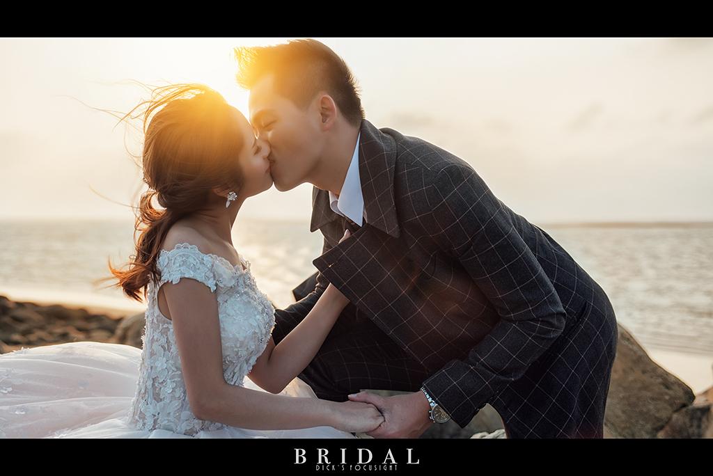 D81 2334 - 【攝影師軼事】婚紗的拍攝理念