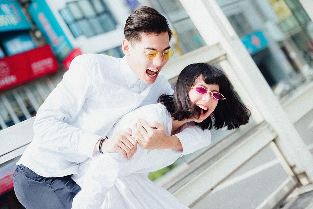 D81 3573 - 【攝影師軼事】婚紗婚禮的觀點