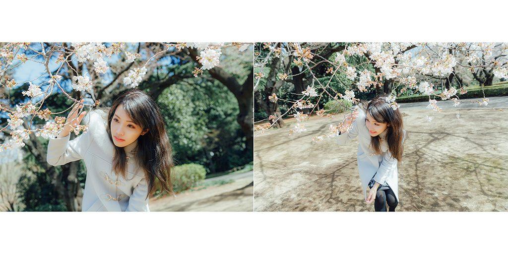 IMG 8797 2 1024x512 - 【海外寫真】桜の时 2018