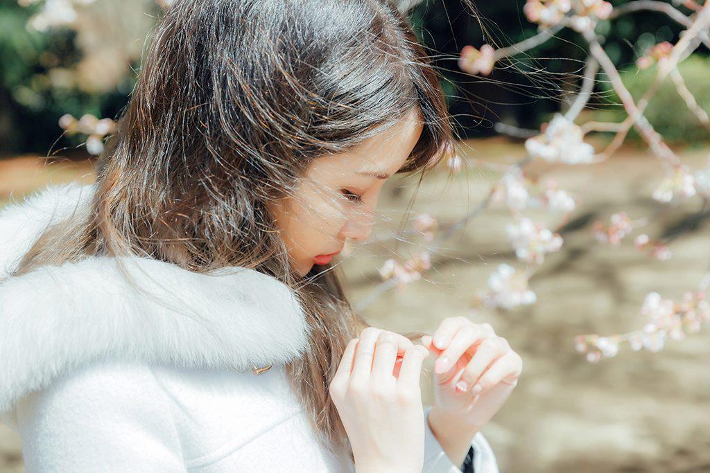 IMG 8809 2 1024x683 - 【海外寫真】桜の时 2018