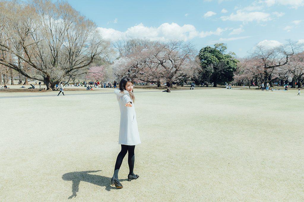 IMG 8897 2 1024x683 - 【海外寫真】桜の时 2018