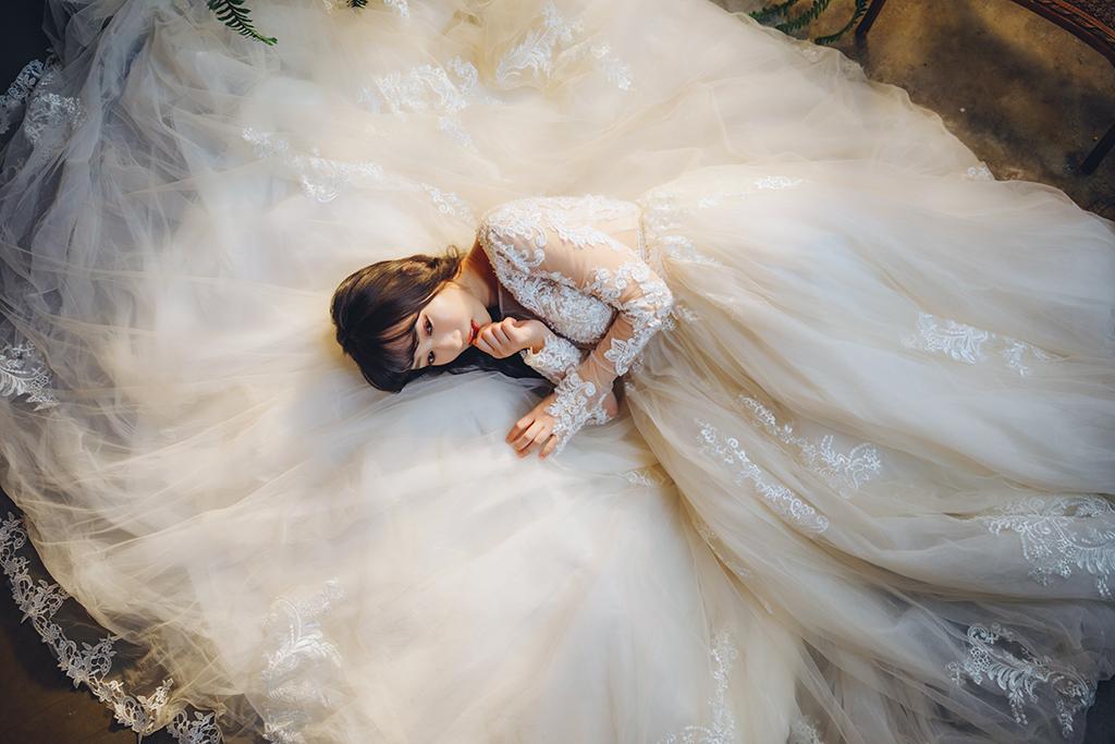 0U1A0437 - 自助婚紗作品|PREWEDDING