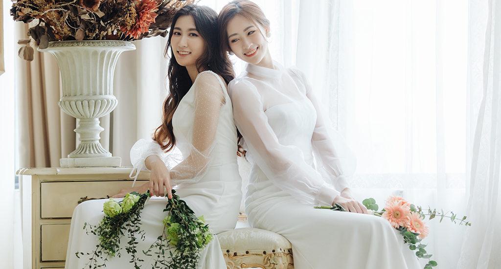 0U1A6672 1024x550 - 【閨蜜婚紗】+Jessy & Tiffany+
